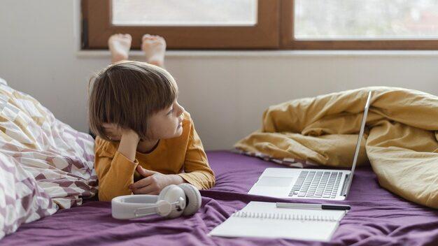 cómo estudiar en casa