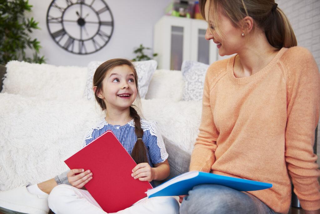 educación maternal